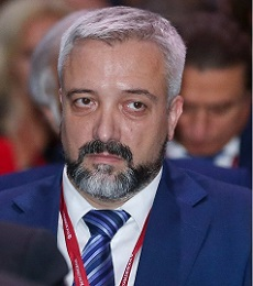 Россотрудничество возглавил Евгений Примаков