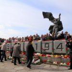 Мнение: 9 мая - праздник не только русских, но и латышей!