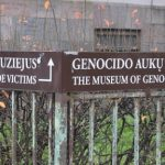 A. Якубаускас назначен директором Центра исследований геноцида и резистенции жителей Литвы