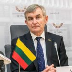 Спикер Cейма Литвы: наш долг - не допустить переписывания истории