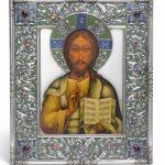 Торги предметами русского декоративно-прикладного искусства принесли Sotheby's 3 млн долларов