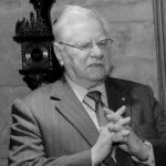Скончался основатель и многолетний руководитель ЛА Волдемар Крустиньш