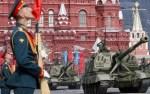 На портале Минобороны открылся раздел о парадах Победы в российских городах