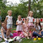 Пушкинский пикник в Германии собрал ценителей русской поэзии