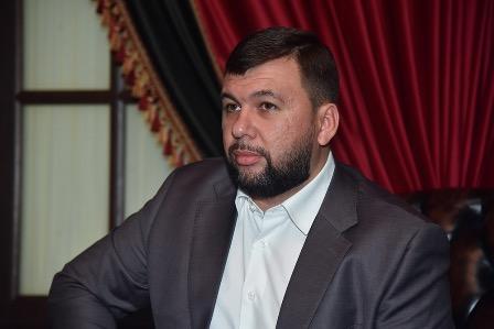 Глава ДНР: жители Донбасса защищают свое право быть русскими