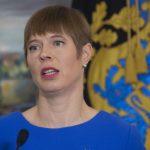 Керсти Кальюлайд отказала в помиловании 27 осужденным
