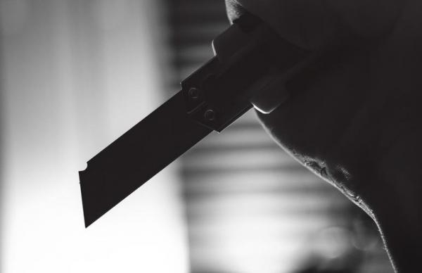 В Палдиски в ходе ссоры жена ударила мужа ножом