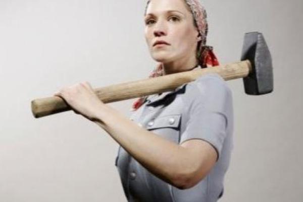 Оплата труда женщин в Латвии в прошлом году была на 15,9% меньше, чем мужчин