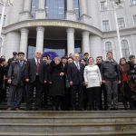 Русский центр в Таджикском национальном университете отмечает 10-летие