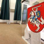 Правительство Литвы одобряет интернет-голосование, но для начала - только за границей