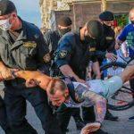 Евросоюз пригрозил Белоруссии санкциями