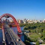 Москва вошла в число самых технологических городов Европы
