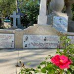 Во Франции установили мемориальную доску в честь русской монахини, участницы Сопротивления