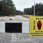 Эстонец: как можно дольше держите границу с Россией на замке от толпы хамоватых, возможно заразных, россиян
