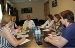 Заседание КСОРС прошло в Цхинхвале