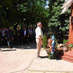 В ЛНР почтили память погибших российских журналистов