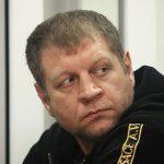 Александр Емельяненко раскритиковал Тактарова за слова о кавказцах
