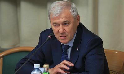 Анатолий Аксаков предложил разделить законопроекты о ЦФА и криптовалютах