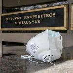 О коронавирусе в Литве сегодня