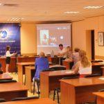 Дети и подростки представили свои исследования по русскому языку на конференции в Киеве