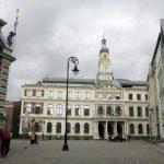 Из-за чрезвычайного положения выборы в Риге могут быть перенесены на июнь