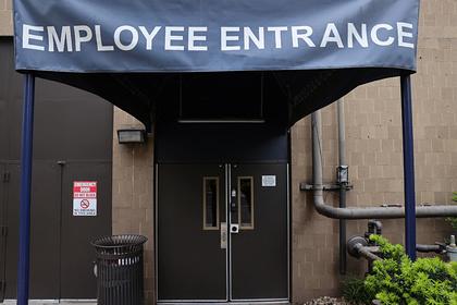 Безработицу в США назвали вечной