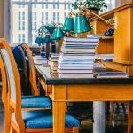 Библиотеки примут первых читателей 16 июня