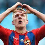 Бывший легионер ЦСКА рассказал о большом количестве выпитой водки в России