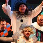 Могилевский областной театр кукол открыл новый сезон
