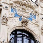 90% населения уверены: памятники культуры в Латвии охраняют из рук плохо