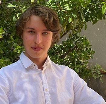 Юный соотечественник Матвей Лыгин: «Возможно, мне удастся внести вклад в понимание трагических событий Русского исхода»