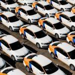 Число лизинговых сделок по автотранспорту в апреле оказалось вдвое меньшим, чем в марте