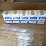 В Палдиски обнаружено более 3 млн контрабандных сигарет