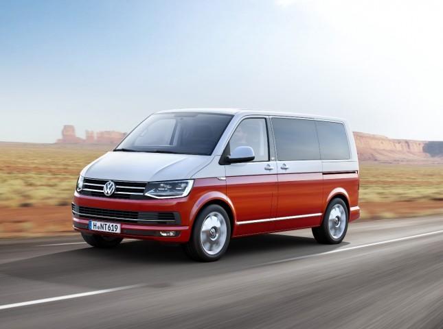 Дилерские центры марки Volkswagen Коммерческие автомобили возобновляют работу