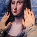 Для людей с нарушением зрения создадут тактильные копии известных картин