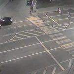 ДТП затруднило движение на Севастопольском проспекте в Москве