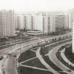 Как начиналось строительство панельных домов в Москве