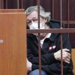 Ефремов совершил ДТП в состоянии алкогольного и наркотического опьянения