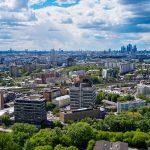 Экономика Москвы практически вышла на 100% работоспособность