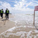Клайпедская полиция дала советы по безопасному поведению на водоемах