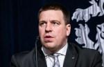 Ратас: пусть свобода Эстонии длится вечно