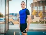 Студент из Астрахани установил мировой рекорд по прыжкам через скакалку