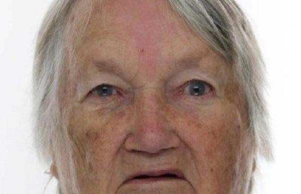 Полиция ищет пропавшую в волости Алутагузе 85-летнюю Эллен