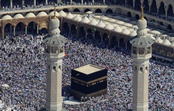 Саудовская Аравия отменила в этом году хадж для паломников из-за рубежа