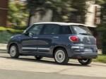 Fiat откажется от производства комактвэна 500L