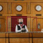 Герои нашего времени: #Москвастобой представит фотопроект о столице во время пандемии