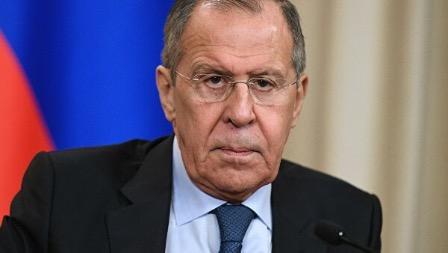 Главы МИД России и Швеции обсудили выход США из ДОН