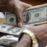 Госдолг США рекордно вырос