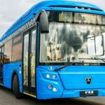 «Группа ГАЗ» поставит в Москву 328 автобусов ЛиАЗ
