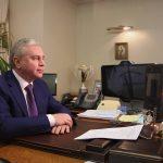 Москва: глобальное взаимодействие в посткоронавирусную эпоху